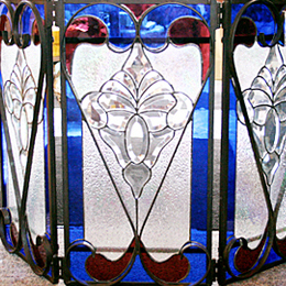 Stained Glass Teaser